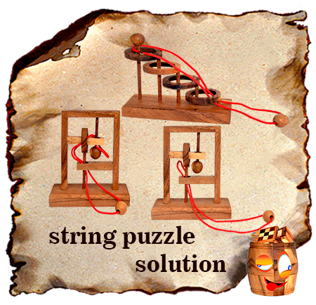 solution for cord and string puzzle click here