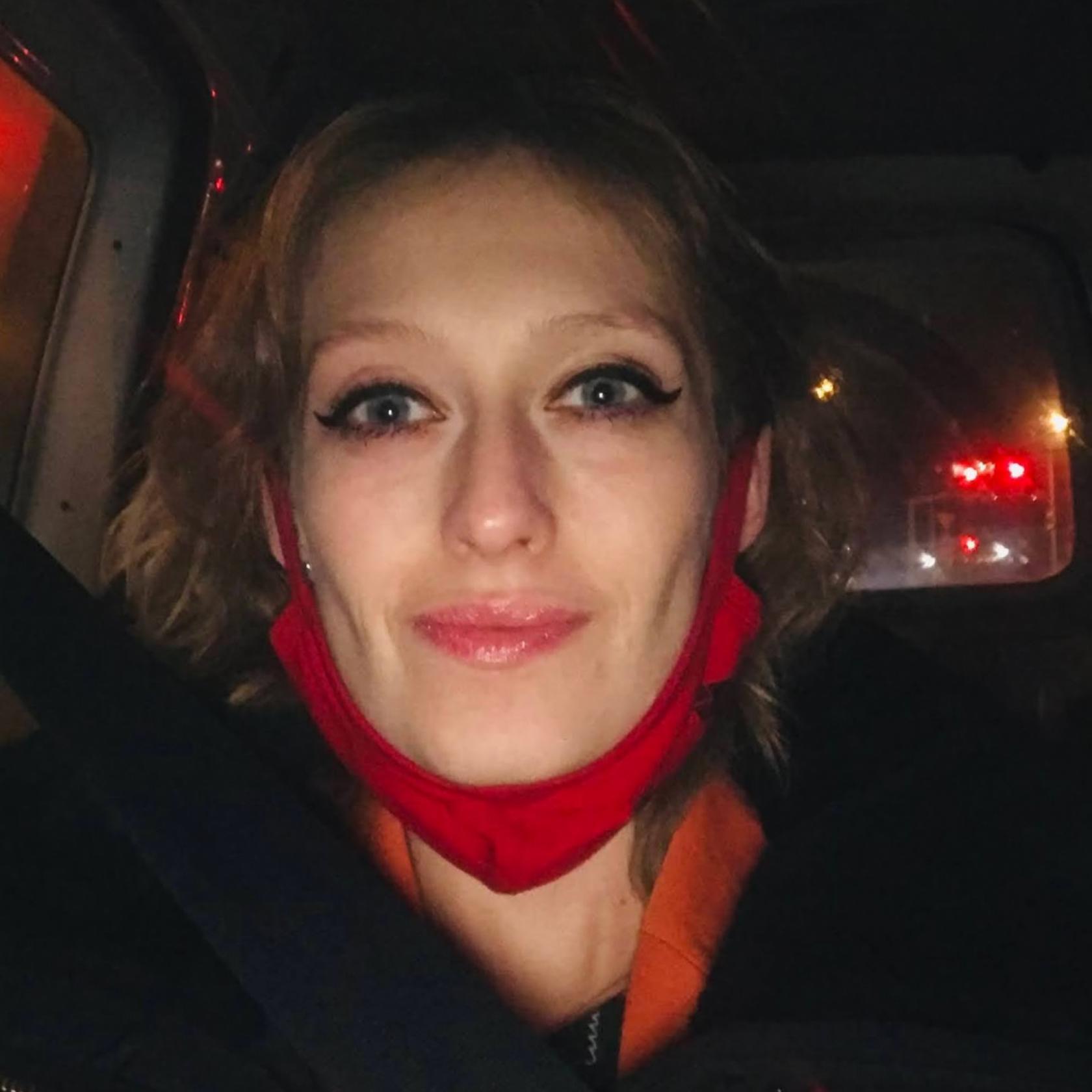Marta Wilary MYŚLNIK Morawska