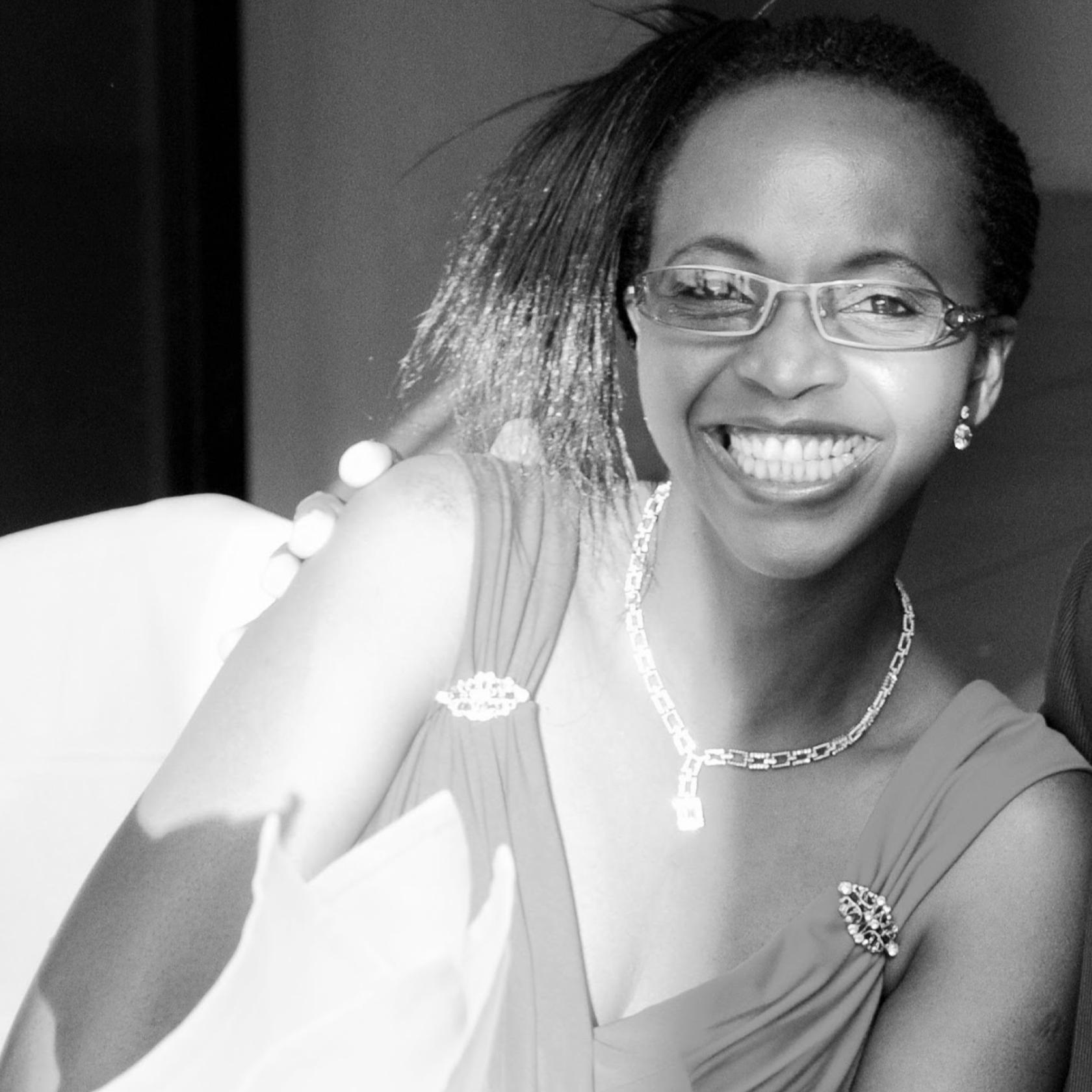 Josephine Sekwelenkwe