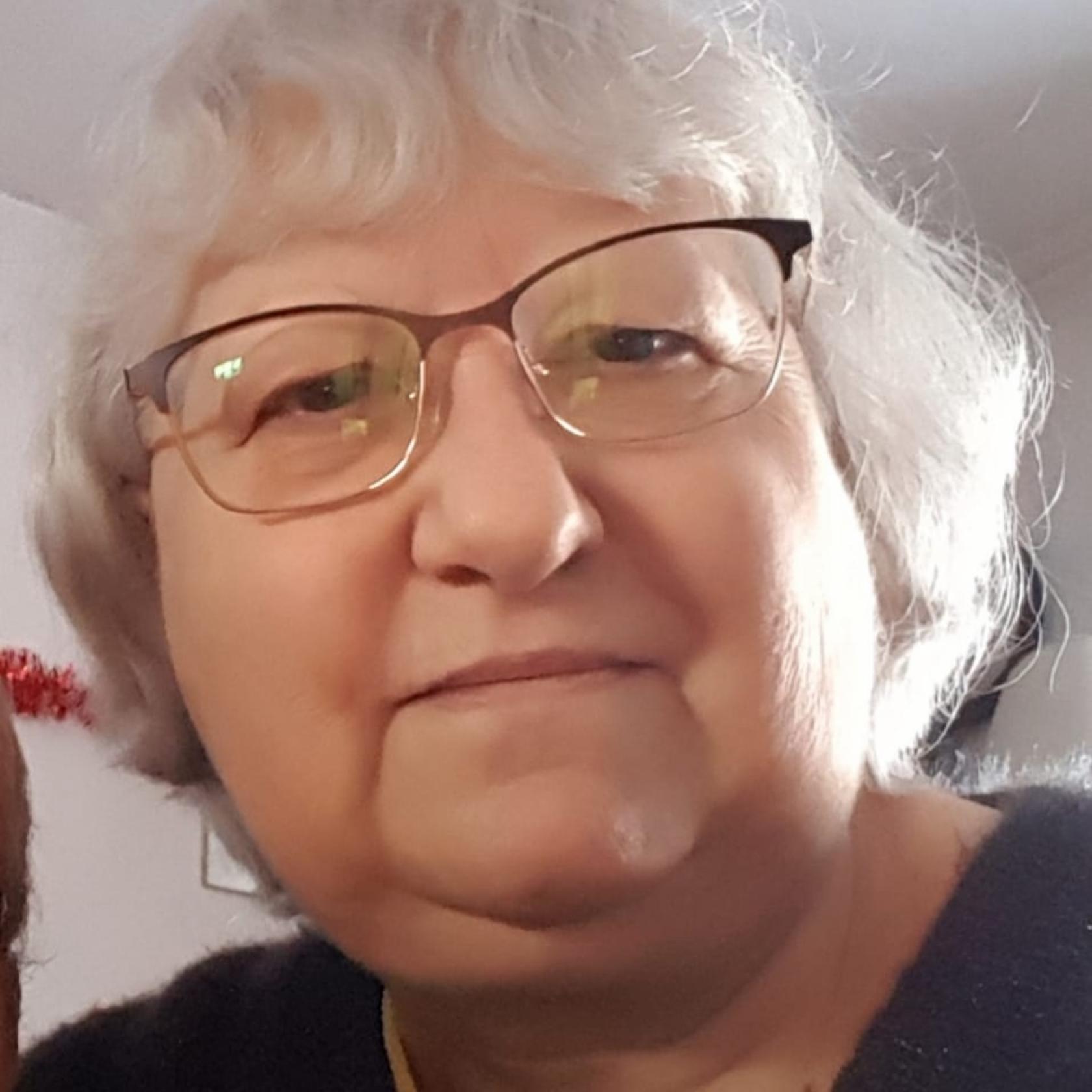 Brigitte Nicolle Cougard