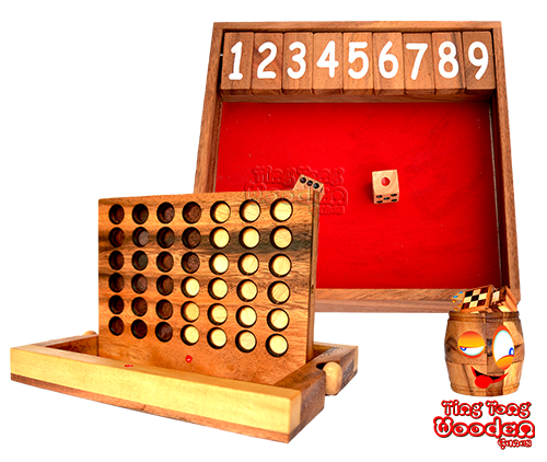 gift ideas and other bestseller wooden games and wooden puzzle chiang mai thai wooden games factory Thailand