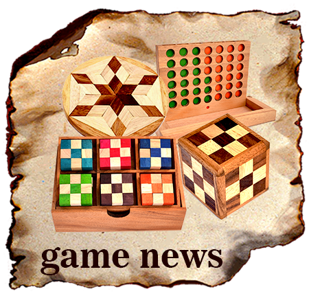 all information and news about wooden puzzle and wooden games